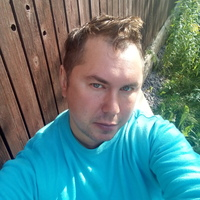 Денис, 40 лет, Козерог, Санкт-Петербург