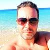 Giannis, 39, Athens