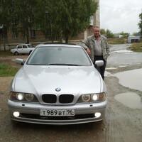 Алексей, 56 лет, Телец, Екатеринбург