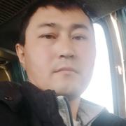 Утесинов Толеген 31 Алматы́