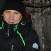 Дмитрий 40 лет (Овен) Усогорск