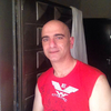 Ihab, 46, Cairo