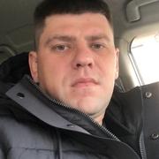 Андрей 32 Ярославль