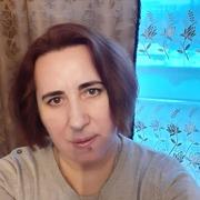 Татьяна 50 Усть-Илимск