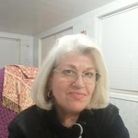 Валентина, 65 лет, Водолей, Волгоград