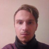 Михаил, 23 года, Лев, Москва