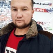 Гиёсжон Абдушукуров 29 Пермь