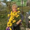 Алевтина Логинова-Мол, 63, г.Кострома