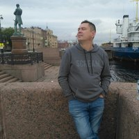 Лодочник, 50 лет, Стрелец, Санкт-Петербург