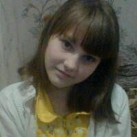ксения, 20 лет, Скорпион, Бежецк
