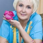 Лариса Кремлева 68 лет (Телец) Выкса