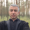 Alik, 46, г.Клайпеда