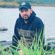 Алексей 37 лет (Козерог) Петропавловск-Камчатский