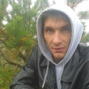 Алексей 39 Новый Торьял