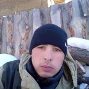 Иван 26 Иркутск