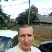 Александр 51 Осташков