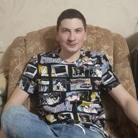 Роберт, 25 лет, Водолей, Набережные Челны