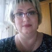 Татьяна 53 года (Весы) Йошкар-Ола