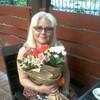 Нина, 65, г.Магнитогорск