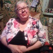 Мария 57 лет (Рак) Свободный