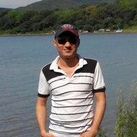 Камиль, 39 лет, Водолей, Владивосток
