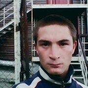василий 27 лет (Рак) Усть-Кокса