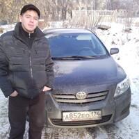 Егор, 36 лет, Рак, Миасс