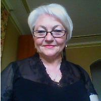 Людмила, 66 лет, Козерог, Кривой Рог