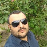 Вюгар, 44 года, Овен, Баку