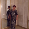 Алла Соловьева (Гарки, 58, г.Пенза