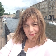 Светлана 48 лет (Рак) на сайте знакомств Салавата