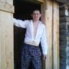 mihail, 38, UVA