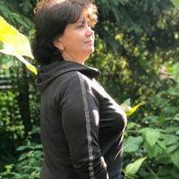 Светлана, 54 года, Лев, Санкт-Петербург