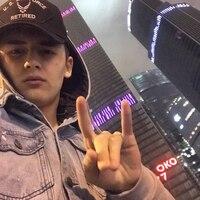Ризван, 28 лет, Близнецы, Москва