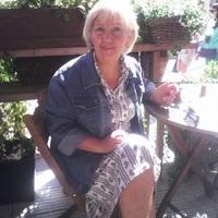 Светлана Николаевна Л, 54 года, Лев, Санкт-Петербург