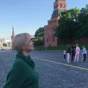 Светлана 47 лет (Овен) Красногорск