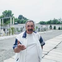Алекс, 61 год, Водолей, Ташкент