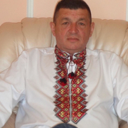 Юрий 56 Черновцы