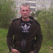 артем 28 Оленегорск
