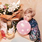 Елена 58 лет (Овен) Кириши