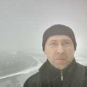 Андрей Зузлев 45 лет (Овен) на сайте знакомств Вязников