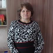ЕЛЕНА 59 лет (Дева) Киселевск