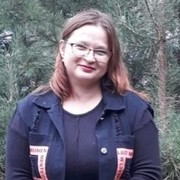 Наталья 41 Кушва