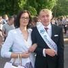Ольга (Тарасевич) Гол, 50, г.Глуск