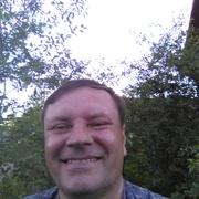 Андрей 44 года (Рак) Шарья