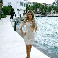 Julia, 32 года, Козерог, Дубай