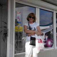 Светлана, 64 года, Весы, Днепр