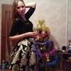 Julia, 22, г.Воронеж