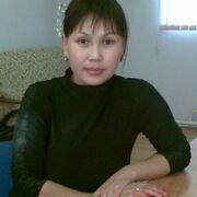 Амангуль 35 лет (Дева) Миялы