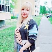 Лера 23 года (Стрелец) Вологда